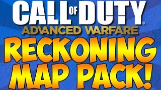 Advanced Warfare: Leaked DLC!
