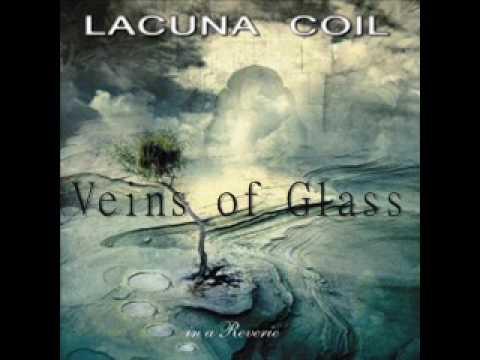 Клип Lacuna Coil - Veins of Glass