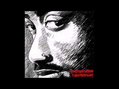 2Pac - Untouchable (Original) (Kadafi Version)