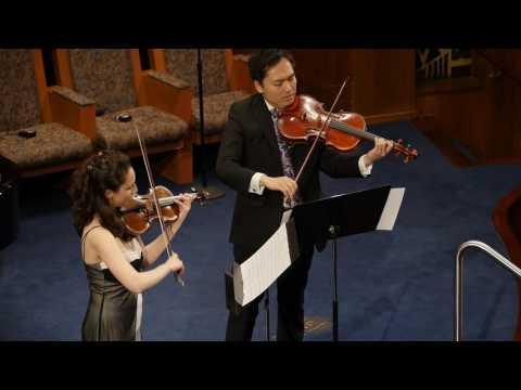 Sibelius - Duo