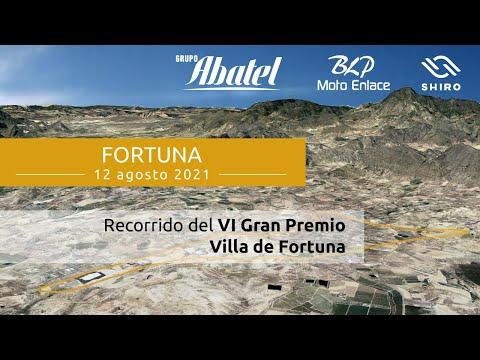 Fortuna. VI Gran Premio Villa de Fortuna 2021
