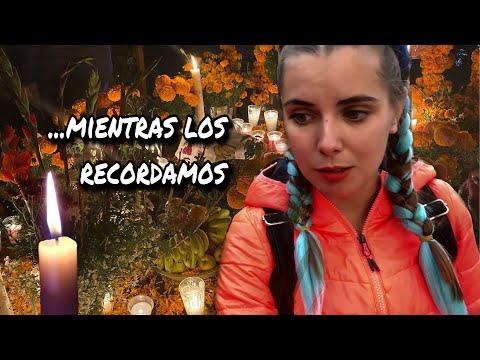 Día De Muertos En Michoacán: Viví La Tradición Más Bella De Mexico 💀