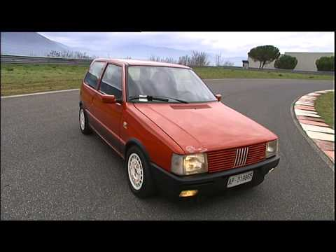 Tuning: Fiat Uno Turbo i.e. - AutomotoTV