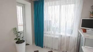 Продается трехкомнатная квартира в Уфе по ул  Свердлова, 72 2 сл