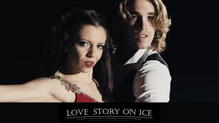 LOVE STORY ON ICE - Rolf W. Kunz (Ice Dance & Music)