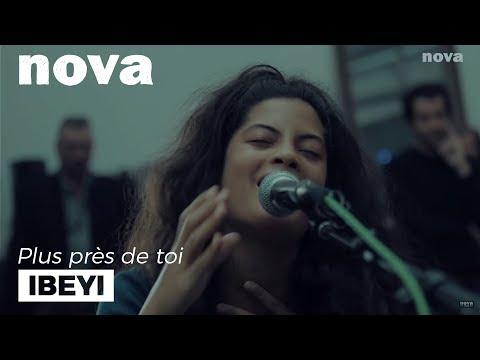 Ibeyi - Valé | Live Plus Près de Toi