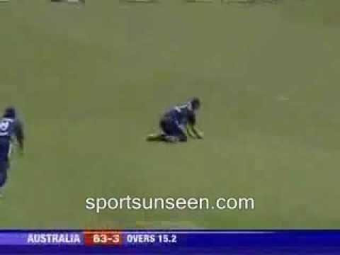 Best Catches In Cricket World