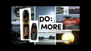 Rexona Lotus F1 Team Special Edition