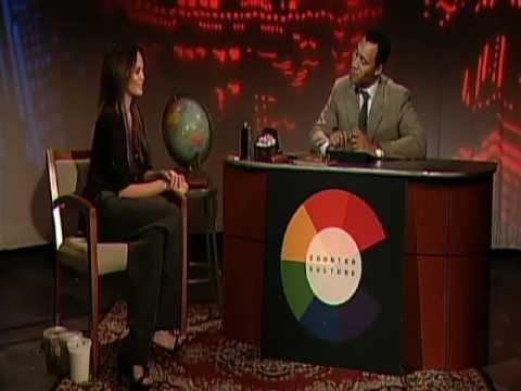 COUNTERCULTURE with Kweli Washington featuring Chrissy Teigen