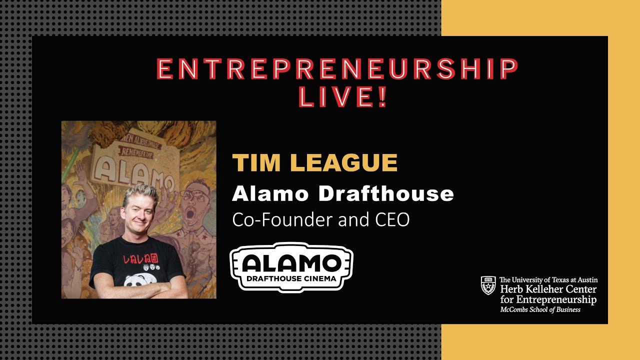 Alamo Drafthouse plans bankruptcy sale