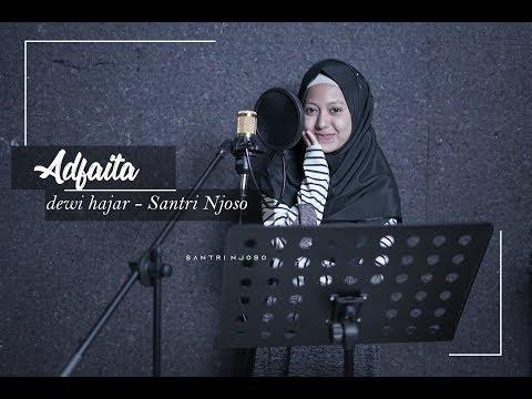 Dewi Hajar - Adfaita New Cover