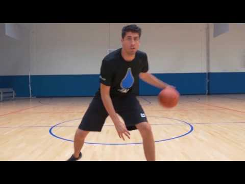Basketball Dribbling Drills for Beginners (Easy Drills)