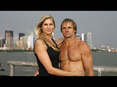 Laird hamilton and gabby reece