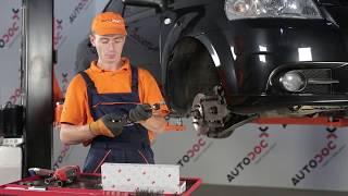 Video tutorial e manuali di riparazione per BMW X5 - per mantenere la Sua auto in perfetta forma
