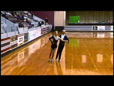 2014 National Roller Skating Championships