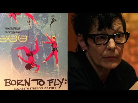 BORN TO FLY Incredible Dance Documentary with Elizabeth Streb & Catherine Gund