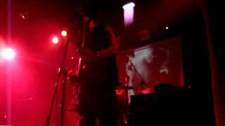 Los Natas + Ranz Bateria - MotoClub - Roxy live 21-12-2011 - Nuevo Orden de la Libertad