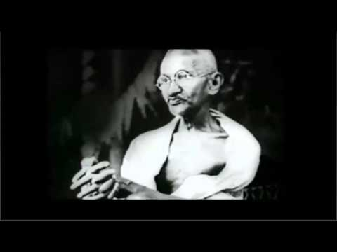 Gandhi - Documentário (Arquivo N)