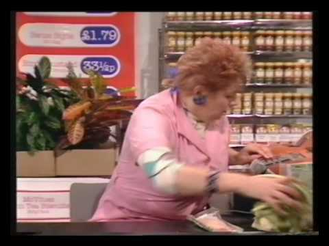 Victoria Wood As Seen On TV Supermarket Sketch