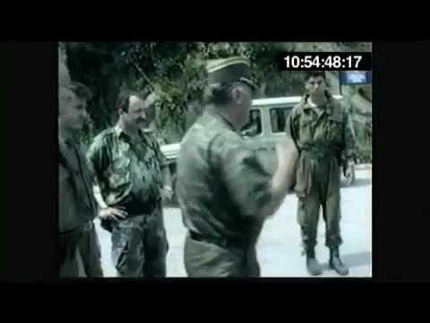 Srebrenica - A Town Betrayed :: Сребреница - Издани град (Цео филм)