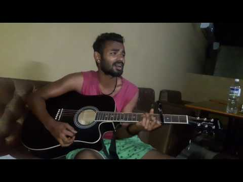 Ik pal yehi tera mera  songs..rkd..guitar cover.