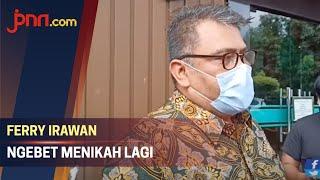 Ferry Irawan Ingin Segera Menikah Usai Resmi Bercerai - JPNN.com