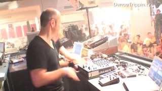 Booka Shade [DanceTrippin] Space Ibiza DJ Set