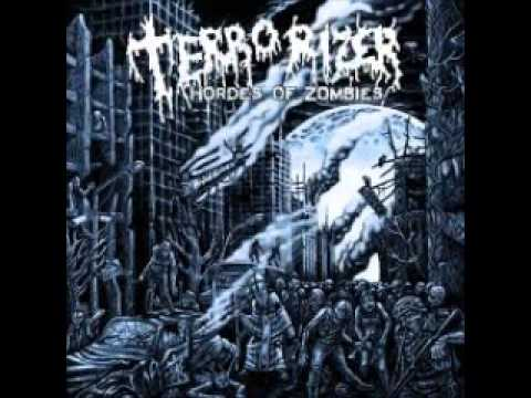 Terrorizer  Hordes of Zombies FULL ALBUM