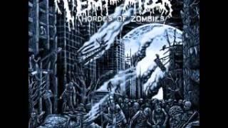 Terrorizer - Hordes of Zombies (FULL ALBUM)