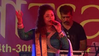 Aaj Phir Jeene Ki Tamanna Hai  Guide Anwesha