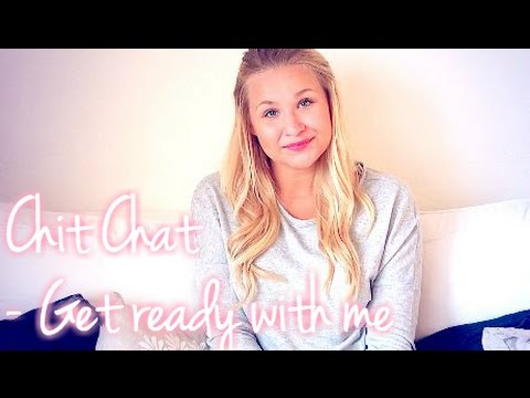 CHIT CHAT GRWM ♡ + Neve Cosmetics