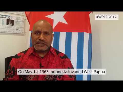 For World Press Freedom Day help shine light on West Papua