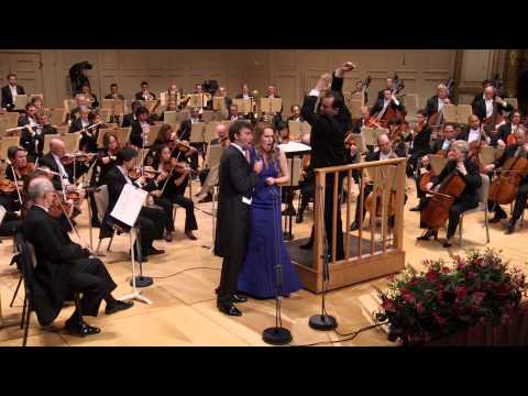 Andris Nelsons Debuts as Boston Symphony Orchestra Music Director