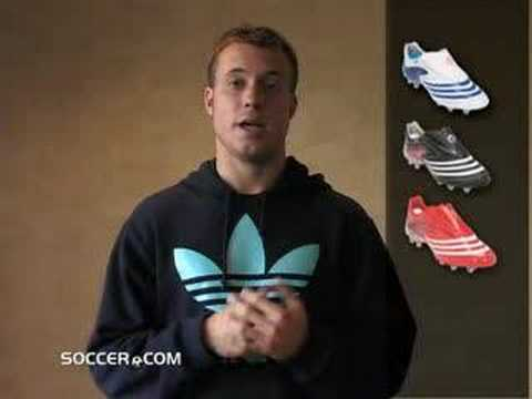 Michael Harrington Adidas TUNIT Colorways