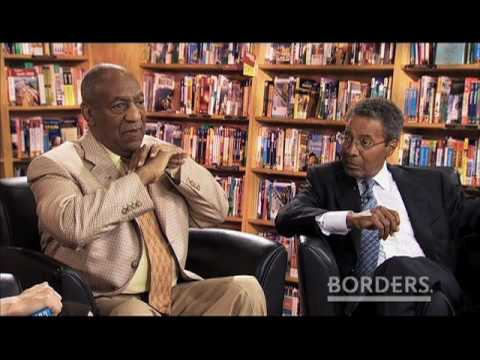 Mel Robbins Talks to Bill Cosby and Dr. Alvin Poussaint: the State of Education
