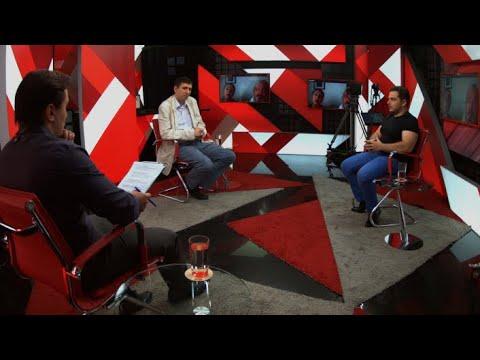 Армения: опять Сорос? (15.08.2018)