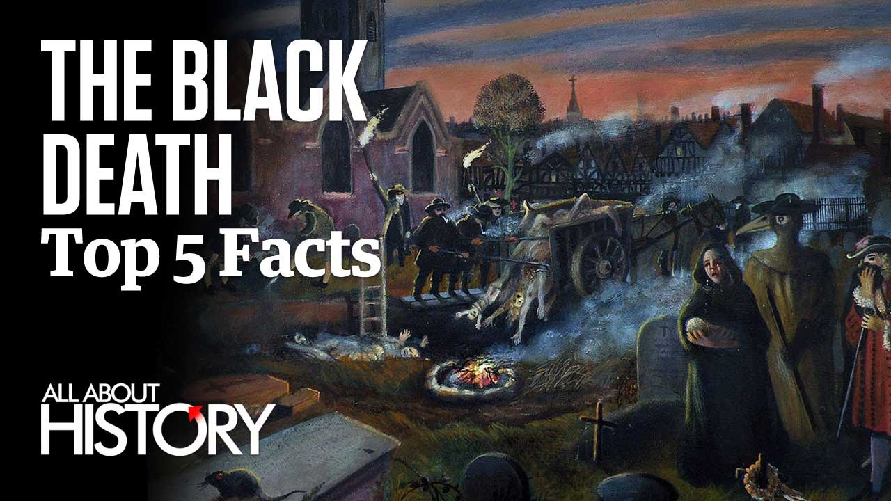 the black death top 5 facts the black death top 5 facts