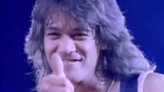 Van Halen - Summer Nights (OFFICIAL VIDEO)