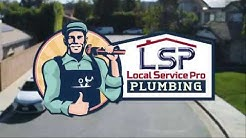 Local Plumber Services and Reviews in Los Angeles | LSP Plumbing