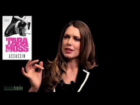 Booktopia Presents: Assassin by Tara Moss (Interview with Caroline ...