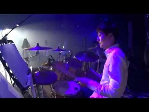 에이핑크-Good morning baby/드러머 곽준용.drummer Quak Junyong