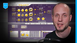 How to Sound Analog With a Digital Synth - FabFilter Twin 2 Synth Plugin Tutorial