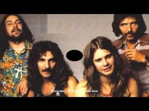 Black Sabbath - Swinging the Chain Music & Lyrics / Never Say Die! / Ozzy Osbourne / Ronnie Dio