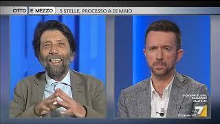 Otto e mezzo - 5 Stelle, processo a Di Maio (Puntata 28/05/2019)