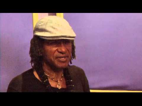 Uncut: interview with Sly Dunbar on music