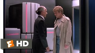 Sneakers (5/9) Movie CLIP - Changing the World (1992) HD
