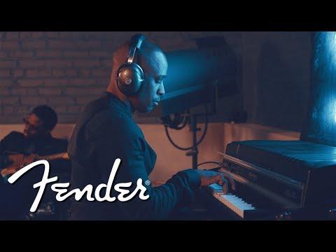 ARTFORM with Ali Shaheed Muhammad & Adrian Younge | Fender Presents | Fender