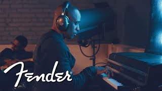 ARTFORM with Ali Shaheed Muhammad & Adrian Younge | Fender Presents | Fender