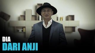 DIA dari Anji Manji