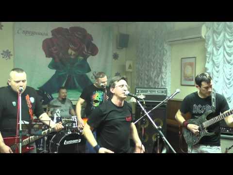 "группа LюDи (дк ""РОДНИК""- 7.03.2015)"